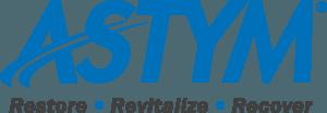 Astym Logo Web