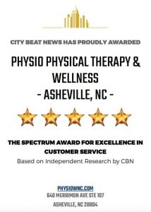 Physio Spectrum Award