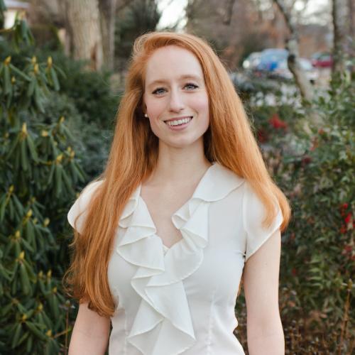 Katherine Hendrick
