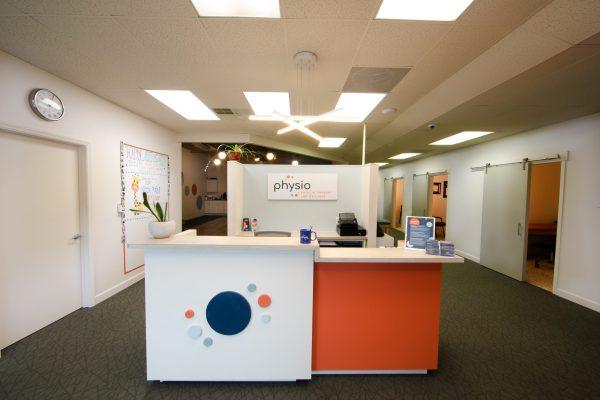 Physio Lobby